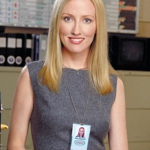 Janel Moloney as Donna Moss