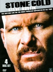 The Legacy of Stone Cold Steve Austin