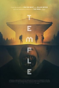 Temple (2017) Full Movie Download and Watch Online