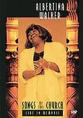 Albertina Walker: Songs of the Church - Live in Memphis