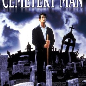 cemetery man full movie download