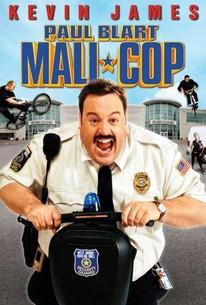 Paul Blart Mall Cop 2009 Rotten Tomatoes