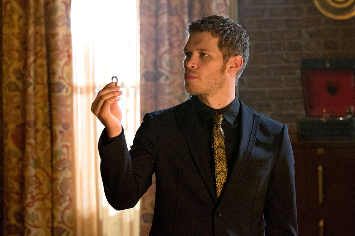 The Originals: Season 1 - Rotten Tomatoes