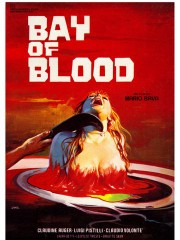 Reazione a catena (A Bay of Blood) (Twitch of the Death Nerve)