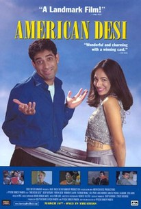 American Desi (2001) - Rotten Tomatoes