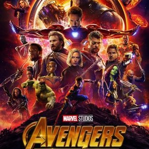 avengers infinity war 2018 rotten tomatoes