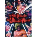 The Self Destruction of the Ultimate Warrior