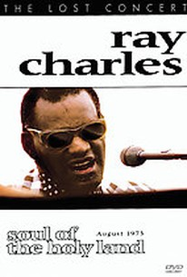 Ray Charles - Soul Of The Holy Land: August 1973