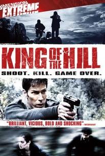 El Rey de la montaña (King of the Hill)