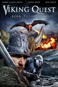 Viking Quest 2015 Full English Movie Download