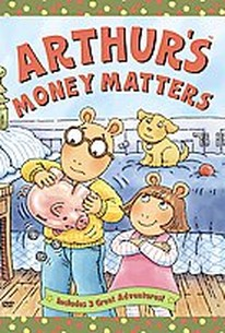 Arthur - Arthur's Money Matters