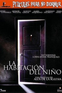 Películas para No Dormir: La Habitación del Niño (Films to Keep You Awake: The Baby's Room)