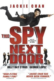 The Spy Next Door