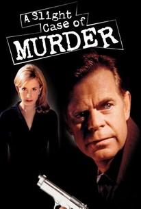 A Slight Case of Murder