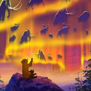 Brother Bear 2003 Rotten Tomatoes
