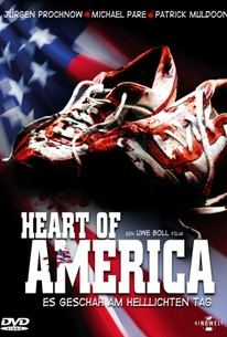 Heart of America (Home Room)