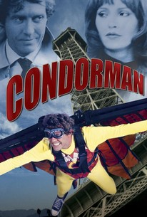 Condorman
