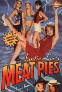 Auntie Lee's Meat Pies