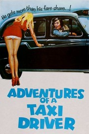 Adventures of a Taxi Driver