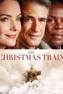 Christmas Harmony Cast.The Christmas Train 2017 Rotten Tomatoes