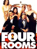 Four Rooms