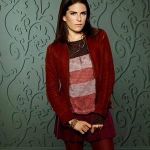 <em>How to Get Away With Murder</em>: Season One<br>Pictured: Karla Souza as Laurel Castillo.