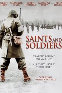 Saints And Soldiers 2004 Rotten Tomatoes