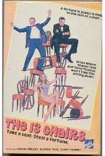 12 + 1 (The 13 Chairs) (Twelve Plus One)