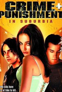Crime & Punishment in Suburbia