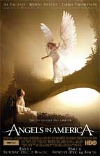 Angels in America (MINI-SERIES)