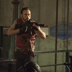 Resident Evil Retribution 2012 Rotten Tomatoes
