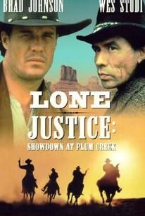 Lone Justice: Showdown at Plum Creek