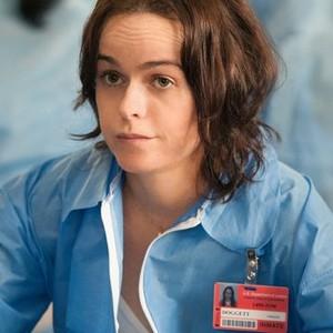"""Taryn Manning as Tiffany """"Pennsatucky"""" Doggett"""