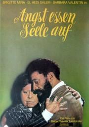 Angst Essen Seele auf (Ali: Fear Eats the Soul) (1974)