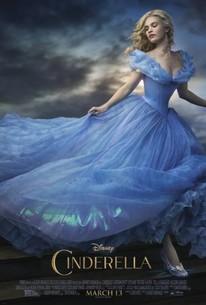 Cinderella movie poster