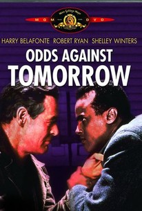 Odds Against Tomorrow 1959 Rotten Tomatoes