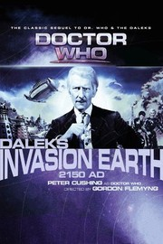 Daleks - Invasion Earth 2150 A.D.
