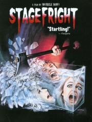 Deliria (Bloody Bird)(Sound Stage Massacre)(Stage Fright)
