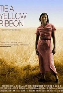 Tie a Yellow Ribbon