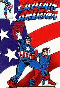 Captain America - The Origin of Captain America