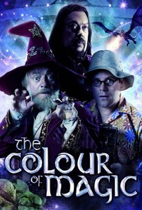 The Colour Of Magic 2008 Rotten Tomatoes