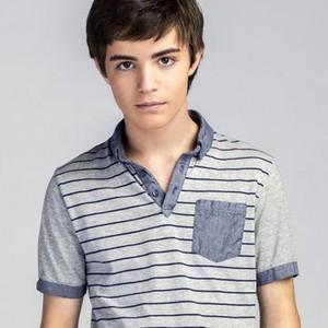 Devon Bagby as Conor Donovan