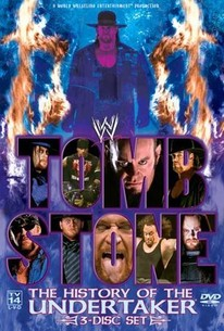 Tombstone: The History of the Undertaker