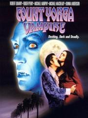 Count Yorga, Vampire
