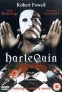 Harlequin (Dark Forces) (The Minister's Magician)