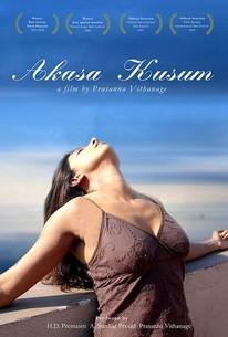 Flowers of the Sky (Akasa Kusum)