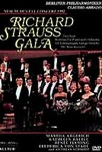New Year's Eve Concert 1992: Richard Strauss Gala