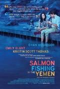 Salmon Fishing in the Yemen
