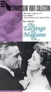 The Earrings of Madame De... (Madame de...)