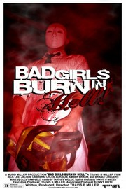 Bad Girls Burn in Hell